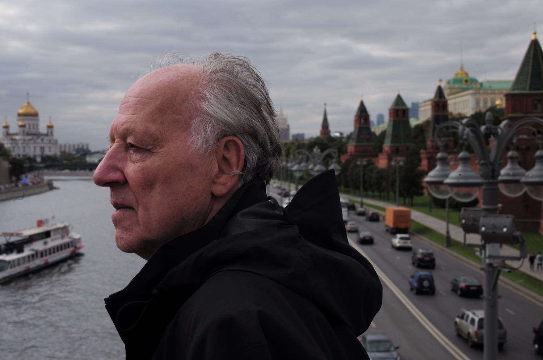 8. Meeting Gorbachev - Werner Herzog