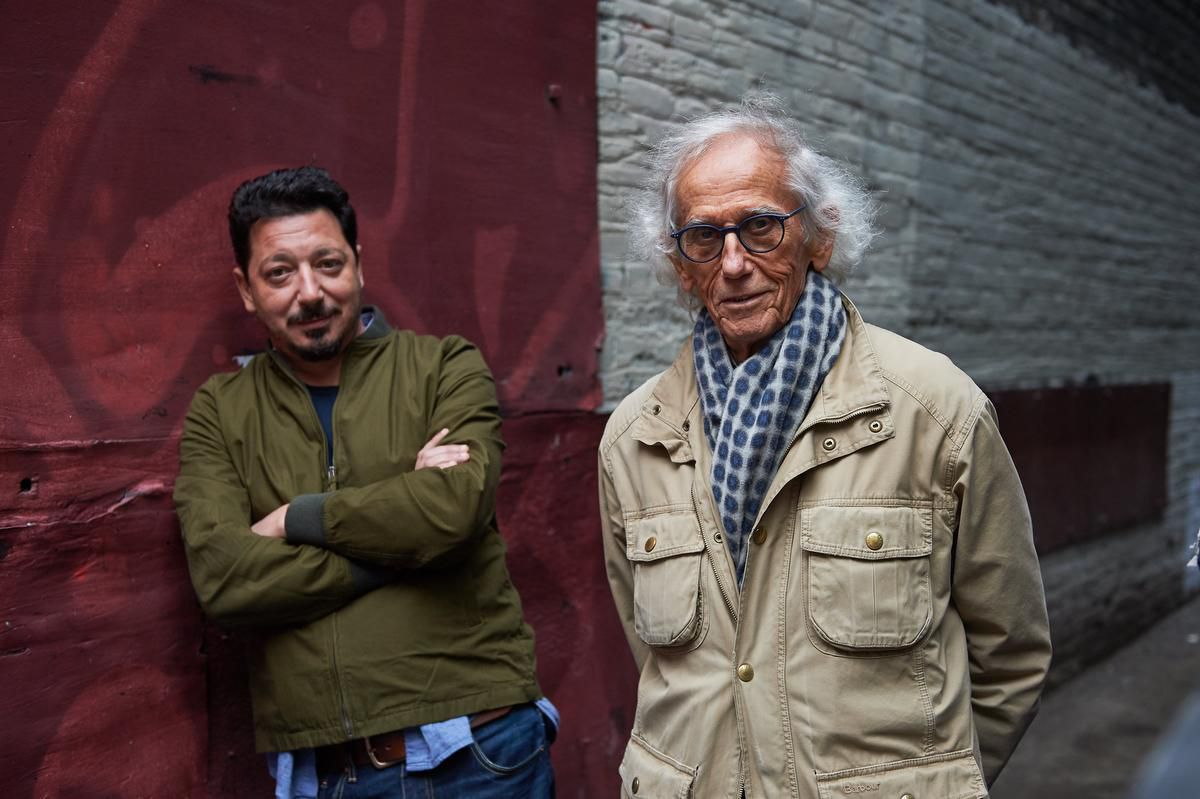 Christo-Walking-on-Water-recensione