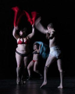 Danza-Misericordia