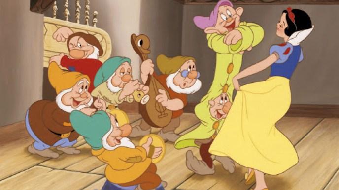 Disney-Biancaneve