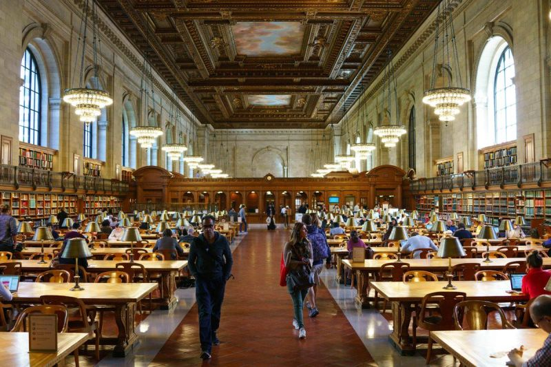 Ex-Libris-New-York-Public-Library