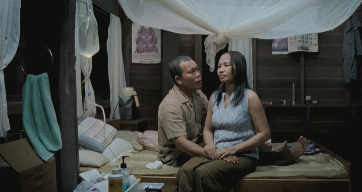 film-guardare-streaming-uncleboonmee-apichatpong
