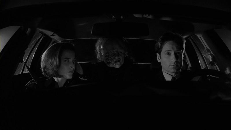 post-modern-prometheus-X-Files-Amazon