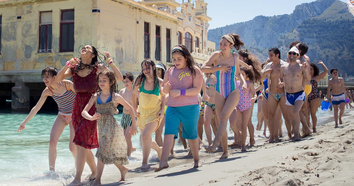 emma dante le sorelle macalusio mostra del cinema di venezia