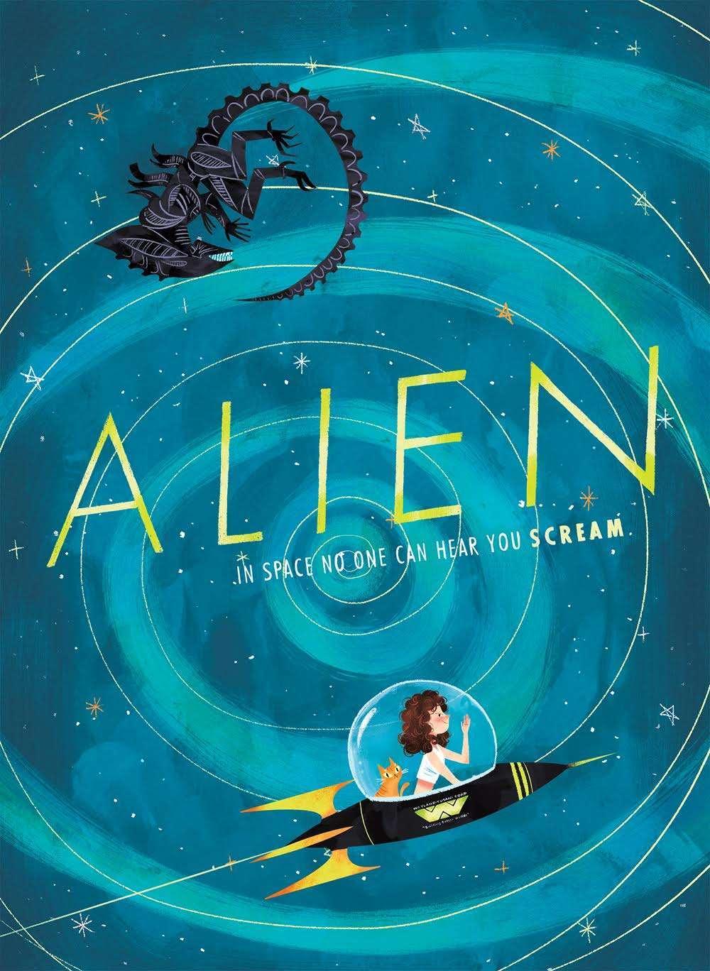alien-libro-anniversario