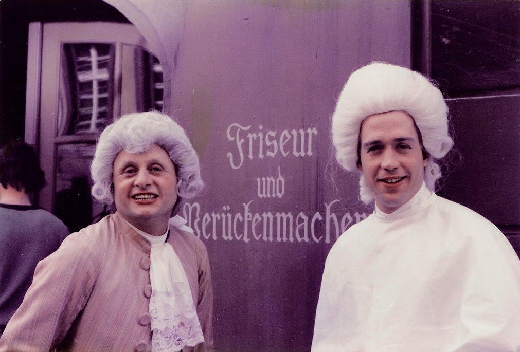 Amadeus-successo-intervista-Karl-Heinz Teuber