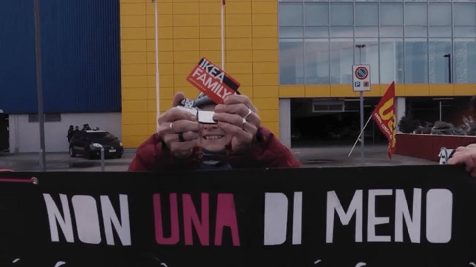 terribile inganno documentario femminismo