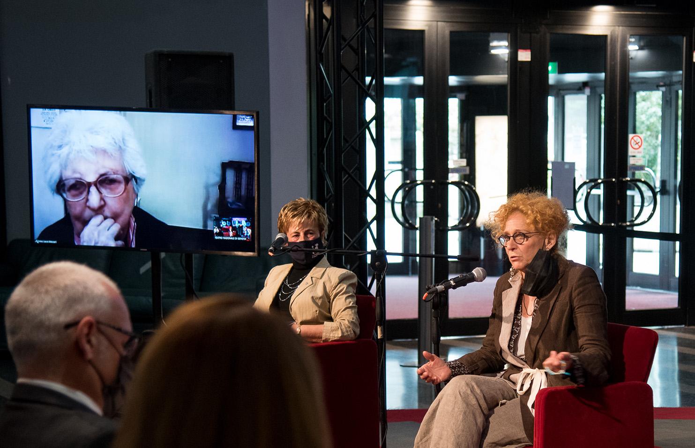 Elisabetta-Pozzi-direzione-scuola-teatro-nazionale-genova-conferenza-stampa
