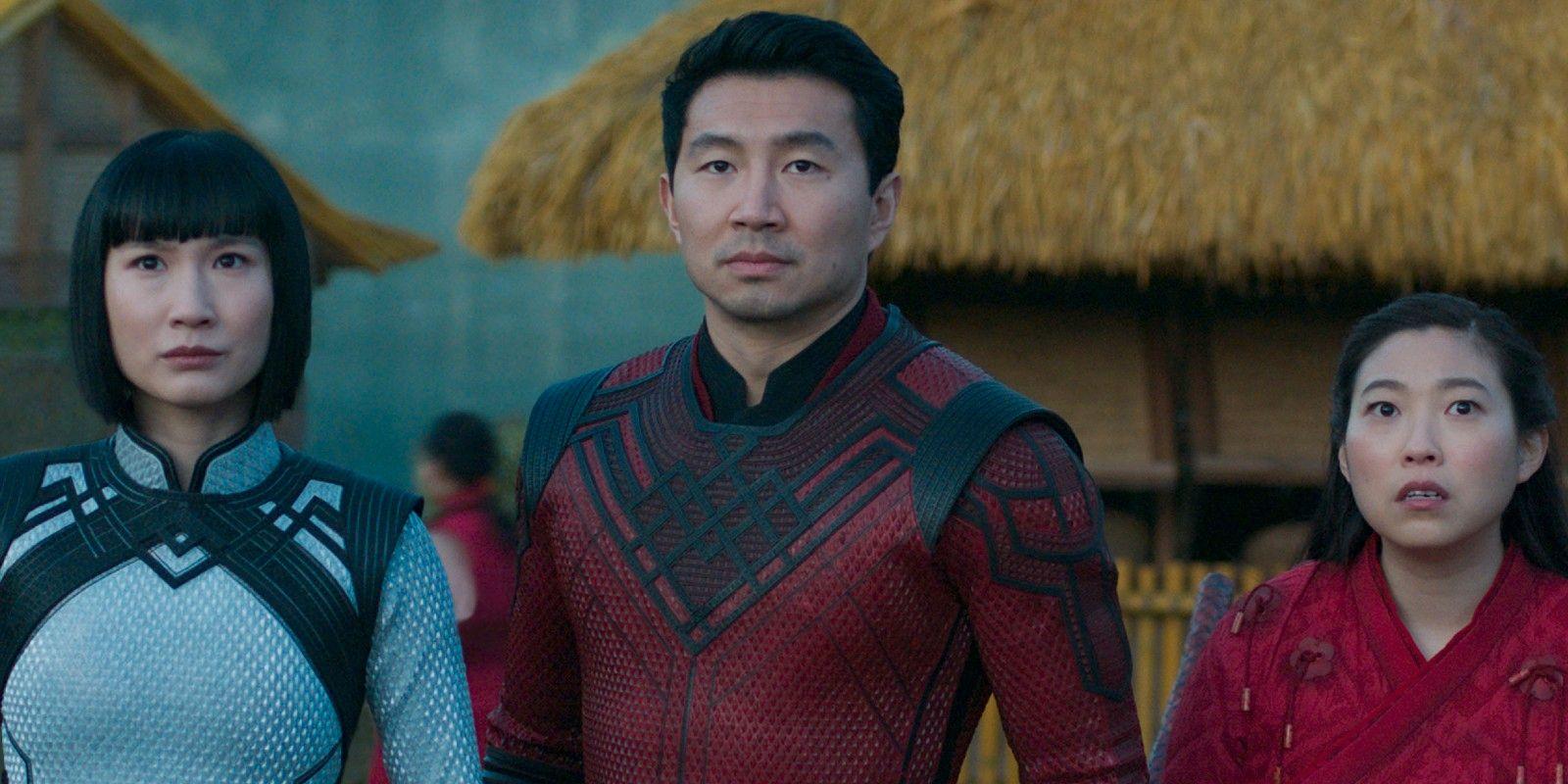 Shang-Chi Marvel Recensione