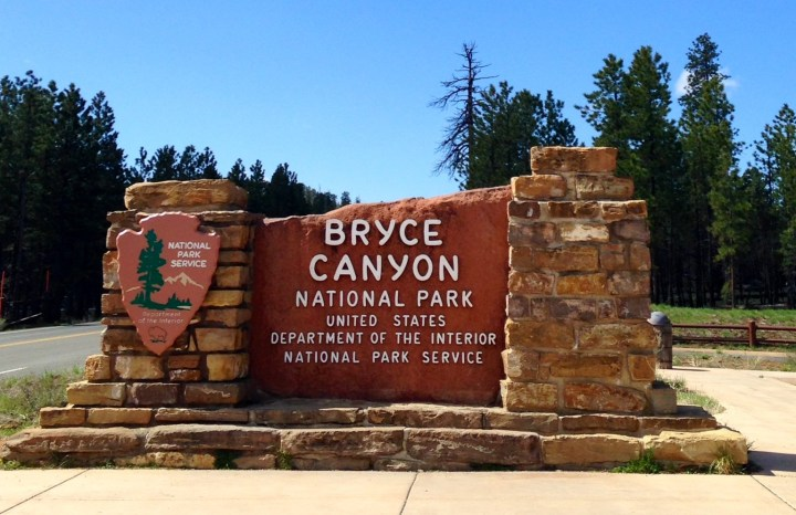 Bryce Canyon : le canyon insolite