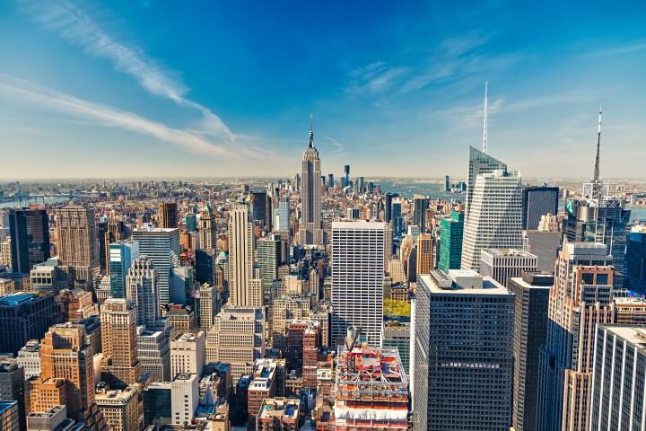 Top 20  des choses à faire à New-York
