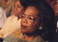 Oprah Winfrey - Annie Lee Cooper