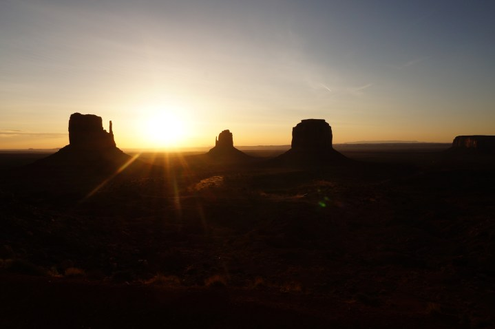 Monument Valley : La magie de The View Hotel