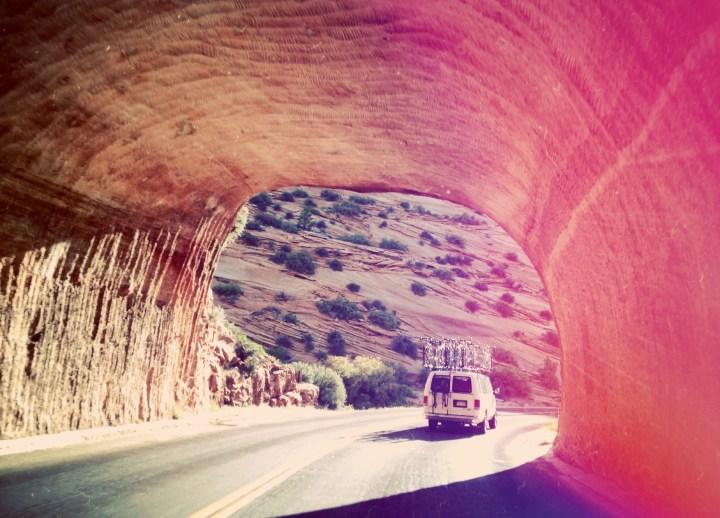 Top 5  des plus belles routes de la Côte Ouest