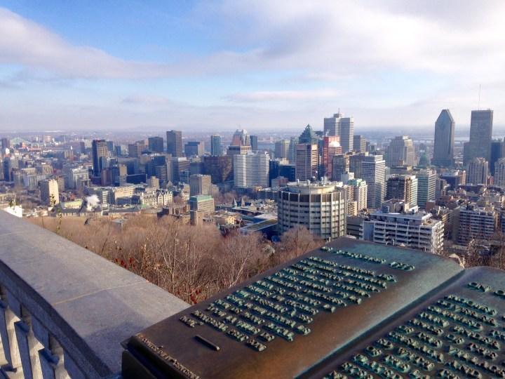 Idées visites Montréal