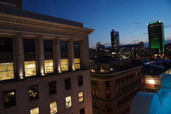 Top 3 des rooftops à tester sur Montréal