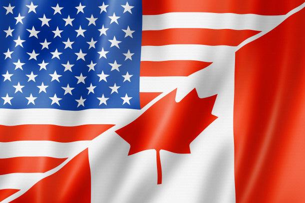 Battle Usa contre Canada