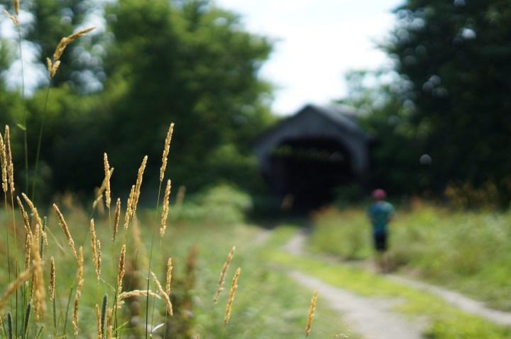 Gates Farm Covered Bridge