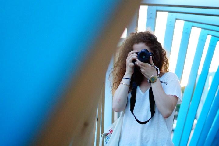 Quel type de photographe es-tu en vacances ?