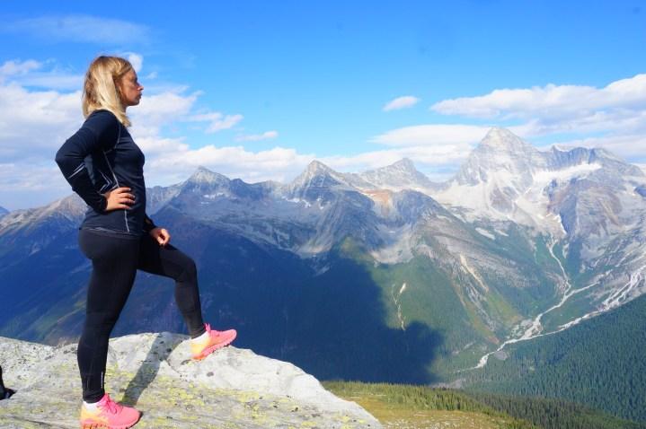 Mes 3 randonnées coup de coeur dans l'ouest canadien