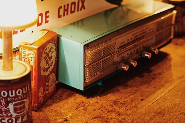Café bucolique : le meilleur café vintage en Mauricie