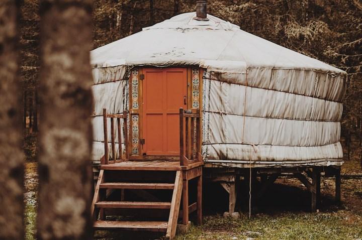 Le Rond Coin : bienvenue chez les Nomades