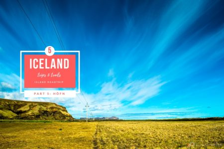 Iceland Trip in 7 days – Part V: Things to do in Höfn