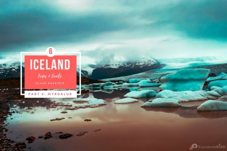 Iceland road trip in 7 days – last chapter: Things to do in Vik