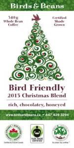 Christmas Blend 2013