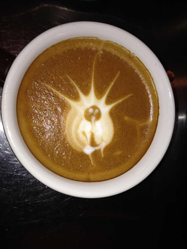 Café by the Lake Menu Choices
