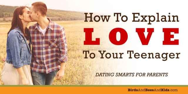 explain-love-to-teenager