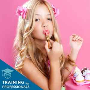 Over-Sexualized Childhood Abuse Prevention Training