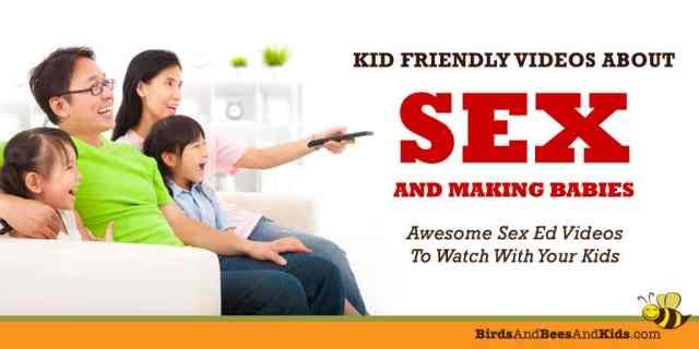 Free Sex Ed Video List
