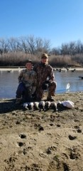 Duck Hunting in Colorado Youth