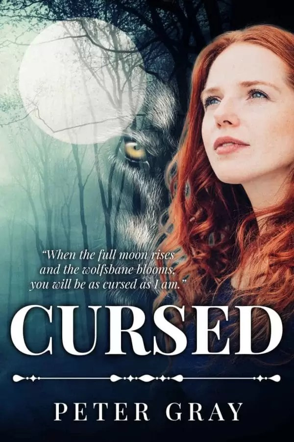 Cursed by Peter Gray