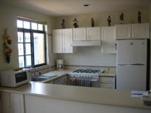 Unit 511 Kitchen