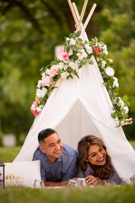 Austin Wedding Photographer Zilker Park Engagement-15