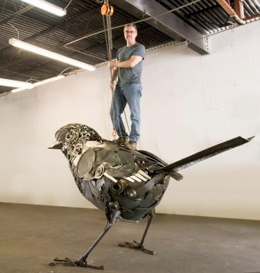 don on sparrow