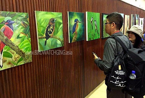 Selangor International Bird Race