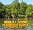 Kubang Badak BioGeoTrail Bird Watching
