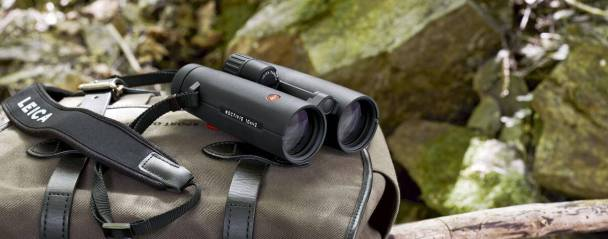 Leica Noctivid Review