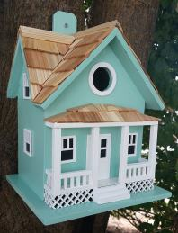 Beach Bird House