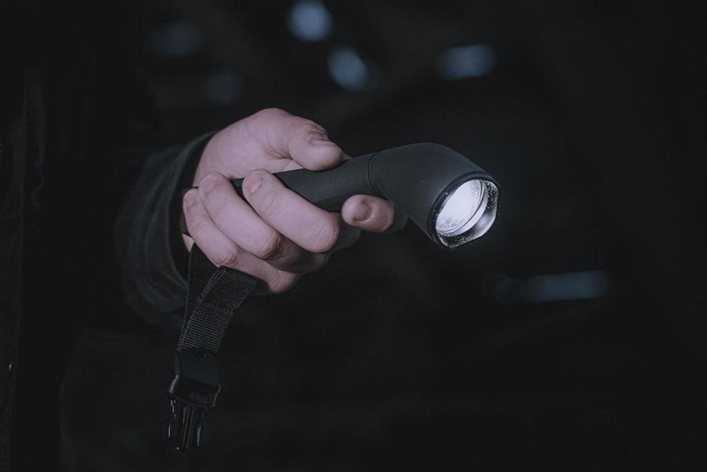 best flashlight for night birding