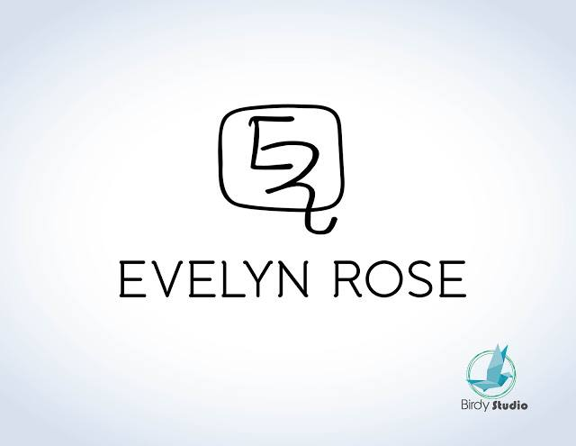 Logo Evelyn Rose