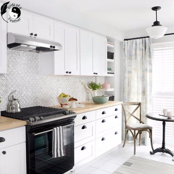 Kitchen Storage Improvement