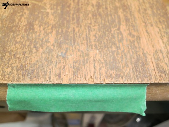Have you ever passed up a piece of furniture because you don't know how to fix veneer that is llifting? We've got solutions on how to fix veneer! Birdz of a Feather | how to fix veneer | how to fix veneer tabletop | how to fix veneer on furniture | how to fix bubbled veneer on furniture | how to fix wood veneer furniture repair | veneer repair | wood veneer repair | how to repair wood veneer | wood veneer repair | chipped veneer repair | how to fix chipped veneer | birdzofafeather.ca