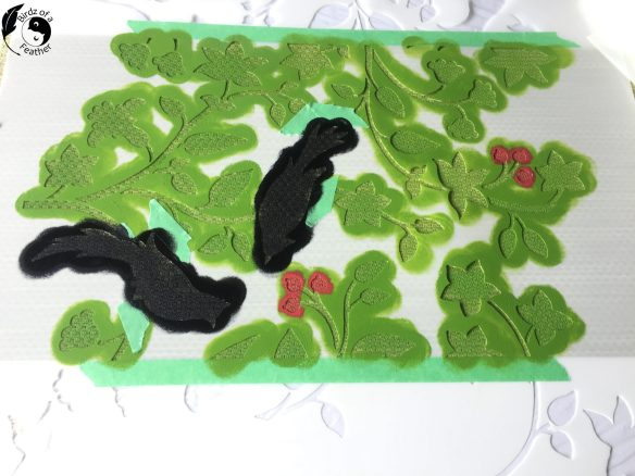 Outdoor garden decor is the focus of this project using Cutting Edge Stencils! All of our garden DIYs are upcycled from junk finds; see the transformation! Birdz of a Feather | yard art | yard art crafts | yard art from junk | yard art diy | yard art from junk repurposing | outdoor garden decor ideas | outdoor garden decor ideas diy projects | garden decor diy | garden upcycle | garden upcycle ideas | garden upcycle ideas reuse recycle | garden upcycle ideas yard art | garden stencil ideas | garden stencils | stencil art | stencil wall | bird stencil | bird stencil wall | birds on a vine | cutting edge stencils