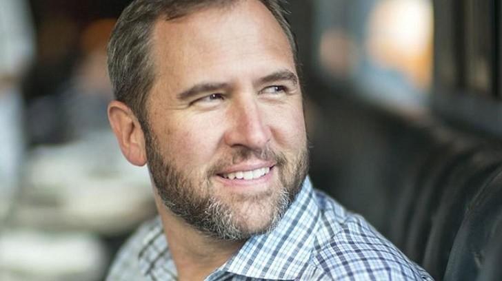 ipple'nin CEO'su Brad Garlinghous