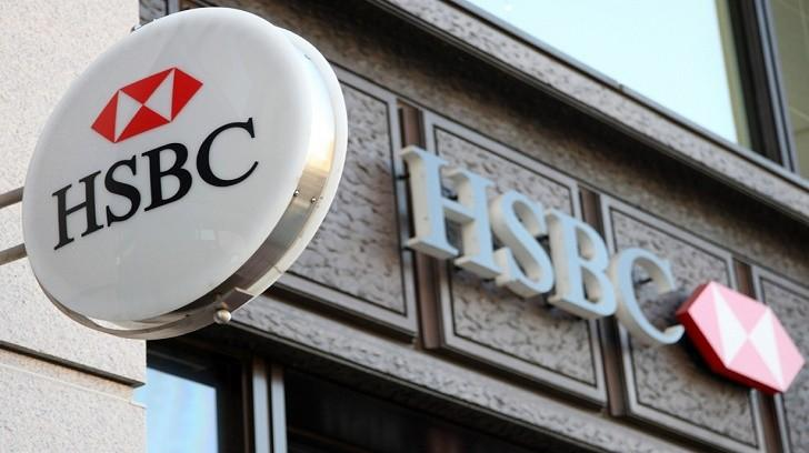 HSBC Kripto Para