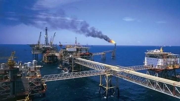 Petrol Üreten Ülkeler